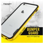 """เคส iPhone 6 4.7"""" SGP Bumper หลากสีสัน"""