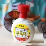 กาวเกาหลี ยี่ห้อ OKONG สำหรับงาน DIY ติดตาตุ๊กตาหรือผ้าสักหลาด (พร้อมส่ง)