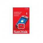 Sandisk 8GB Class 4