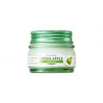 Skinfood Fresh Apple Cream 63 ml. ครีมแอปเปิ้ลเขียว ช่วยควบคุมความมัน