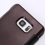 เคส Samsung Galaxy Note5 Flip Wallet