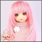 Long Straight Wig (2 colors)
