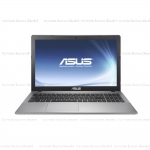 ASUS NOTEBOOK A550VX-XX053D (Grey)