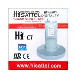 LNB C1 Hisattel
