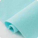 ผ้าสักหลาดเกาหลี 1.0mm ขนาด 45x36 cm/ชิ้น (RN-30) (พร้อมส่ง)