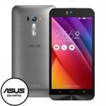 Asus Zenfone 2 Selfie 16GB (Silver)
