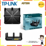 TP-Link Talon AD7200 Multi-Band Wi-Fi Router (Blck)