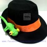 หมวก รีบอร์น