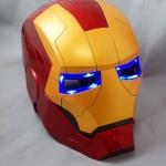 หมวกสวม Iron Man แบบครอบทั้งหัว