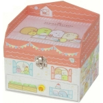 กล่องกระดาษใส่ของ Sumikko Gurashi