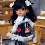 [PRE-ORDER] Mini Dessert Time Navy