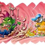 งานวิจัย : น้ำมันมะพร้าวลดคลอเรสเตอรอล (Low Chrolesterol)
