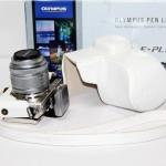 Case กล้อง Olympus E-PL5