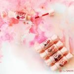The Saem Saemmul Mousse Candy Tint ทินท์เนื้อมูส แพคเกจลูกอมน่ารัก (1 แถม 1)