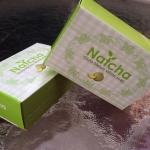 Natcha Gluta Melon White Soap 80 g. สบู่ Natcha เพื่อผิวขาวกระจ่างใสใน 1 ก้อน