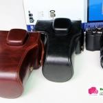 Case กล้อง Olympus E-M5 OMD