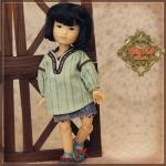 HC0019A Ten Ping Outfit Set