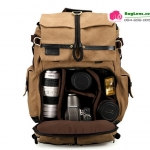 Harrison C01231 - Backpack canvas