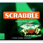 เกมส์ SCRABBLE ....ฟรีค่าจัดส่งค่ะ
