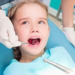 ปวดฟัน การดูแลลูกช่วงที่ฟันกำลังขึ้น
