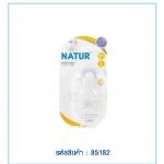 จุกนม biomimic ฐานกว้าง Size L pack 2 ยี่ห้อ Natur