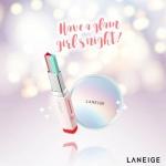 (Pre-order) Laneige Two Tone Tint Lip Bar 2 g. ลิปทูโทน สองเฉดสี