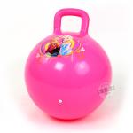 บอลเด้งดึ๋ง...เจ้าหญิงเอลซ่า...สีชมพู