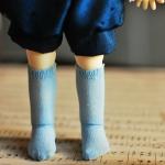 YOSD BLUE SOCKS