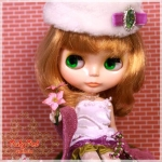 Camellia Set