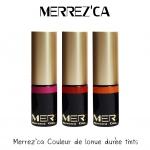 Merrez'ca Couleur De Lonue Duree Tints เมอร์เรซกา ทินท์ สูตรน้ำ