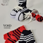 YOSD Stripe Socks Set