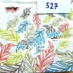 napkin ลายใบไม้ (รหัสสินค้า NA-527)