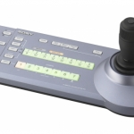 RM-IP10 IP remote control panel