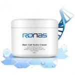 Ronas Stem Cell Hydro Cream 100 ml. สเต็มเซลล์ ไฮโดร ครีม เติมความชุ่มชื้นให้ผิว