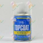 B503 Mr Topcoat (Flat) 86ml
