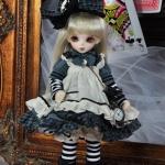 [Alice 2011] Alice Memory