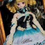 Tea Time Alice