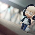 Customized Headphones - Nendroid