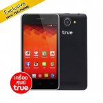 True Smart Series 4.0 รุ่นปลดล็อคใส่ได้ทุกเครือข่าย (สีดำ)
