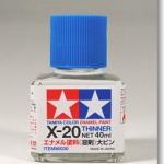 เปิดจอง TA80030 X-20 THINNER 40ML
