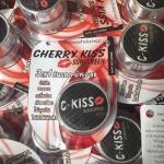 Cherry Kiss Sunscreen (C-kiss) 10 g. เชอร์รี่ คิส ซันสกรีน กันแดดหน้าเนียน