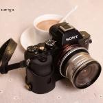 เคสกล้อง VR Half-case Sony A7-A7R-A7S