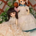 [PRE-ORDER] Mini Lace Romance Set