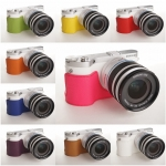 Case กล้อง TP Samsung NX300M Color collection