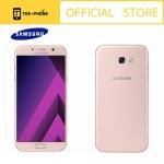 Samsung Galaxy A7 2017 No Gift (Peach Cloud)