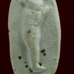 พิมพ์ยืนวันทาเสมา สังฆราช สุก ไก่เถื่อน วัดพลับ อนุสรณ์ 169 ปี พ.ศ. 2534 พร้อมกล่องครับ (490)