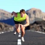 วิธีการวิ่งแบบใดที่สามารถเบิร์นแคลอรี่ได้ 400 แคลอรี่ ภายใน 30 นาที
