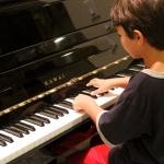 เด็กๆ ควรเรียนดนตรีเมื่อไหร่ดี