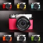 เคสกล้อง TP Half-case Fuji X-A3 color collection
