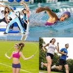 ออกกำลังกายแบบใด จึงจะลดไขมันและลดน้ำหนักได้ผลดีที่สุด